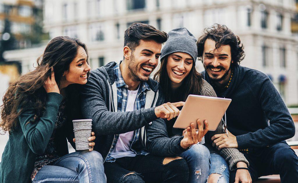 Millennial Marketing Strategy