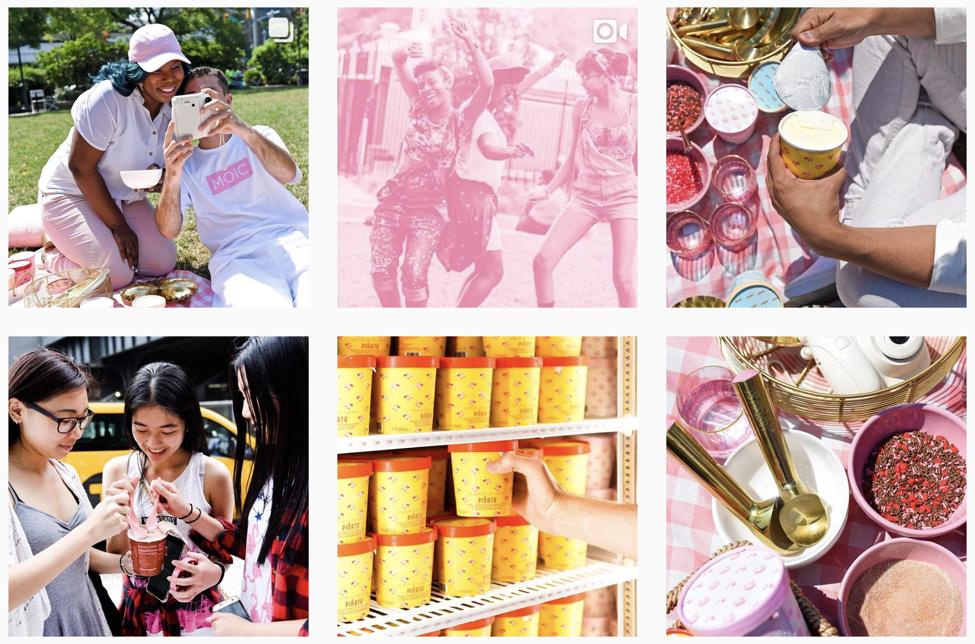 Museum of Ice Cream on Instagram