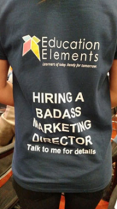 Attendee Shirt