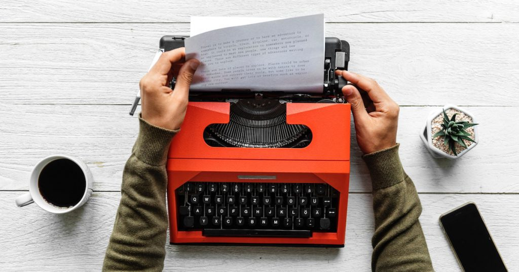 Social Media Marketing – The Blog