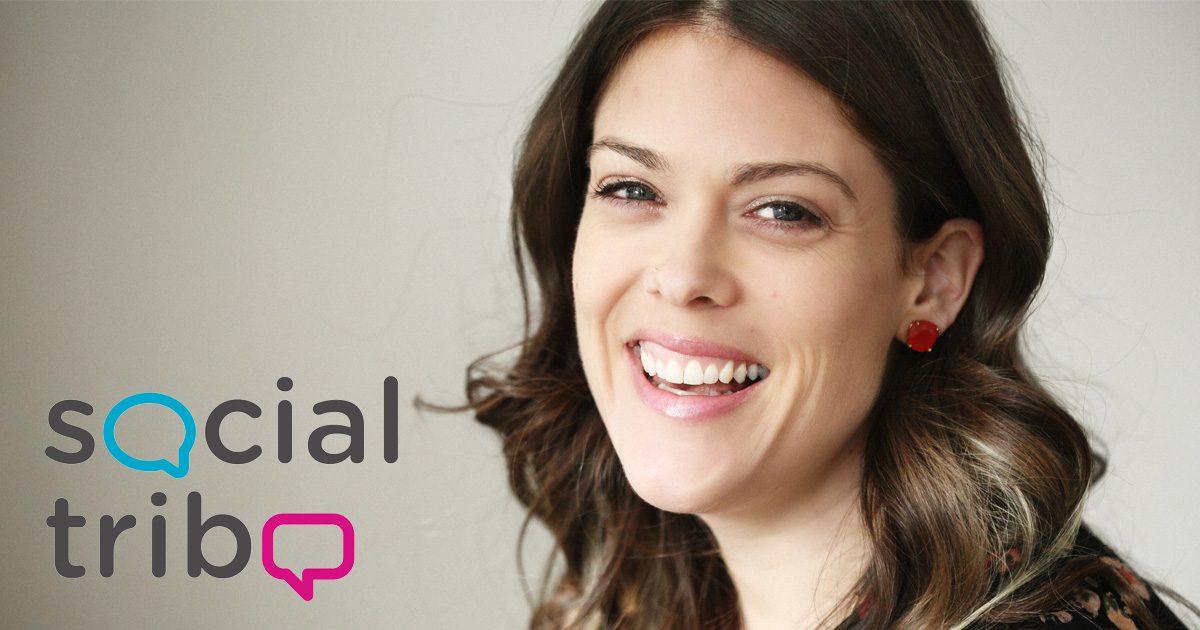 Megan Conley - Social Tribe
