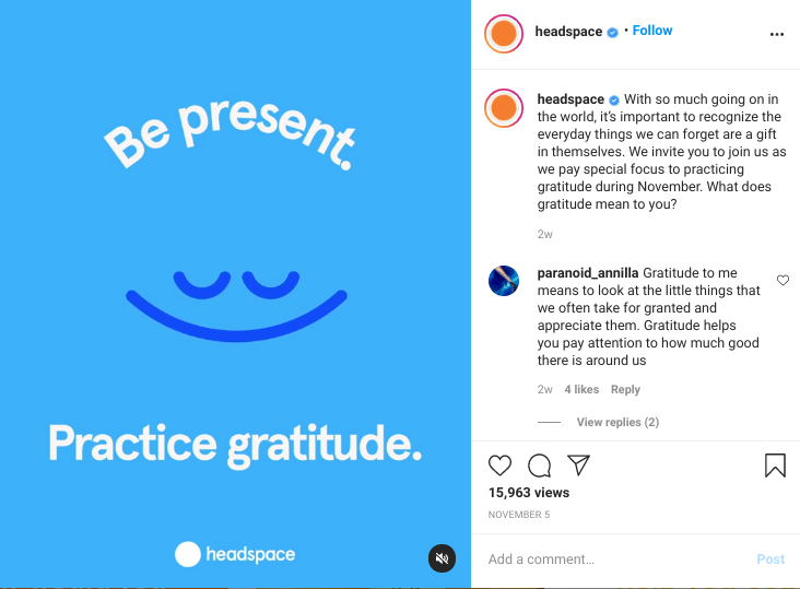 How to Write the Perfect Instagram Caption for Better Brand Engagement