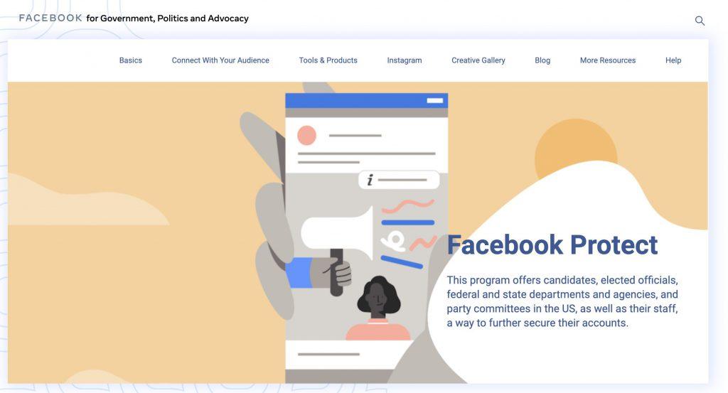 Facebook GPA